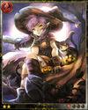 Halloween Sorceress