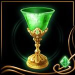 Green Chalice