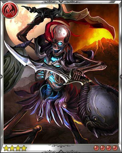 Elder Spartoi Soldier+++