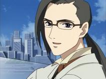 Kisaragi itsuki