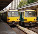 British Railways Class 143