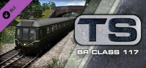 Class 117 Steam header