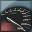Achievement image Speedometer