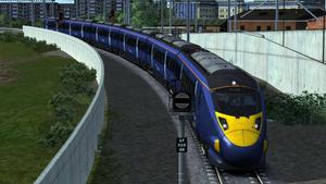 Class 395 profile
