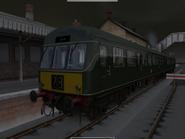 Class 101 Original BR Green