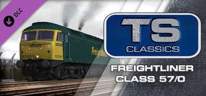 Freightliner Class 57 0 Loco Add-On header