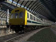 Class 101 Original Greater Manchester 1