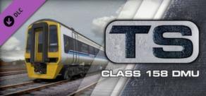 Class 158 DMU Add-On Steam header