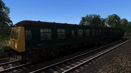Class 105 BR Blue