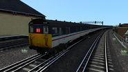 IHH GX Class 489 profile