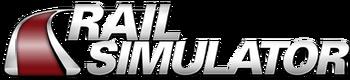 Rail Simulator logo