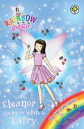 Eleanor snow white fairy