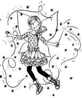 Tamara illustration