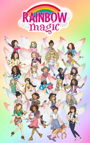 Rainbow Magic 2017