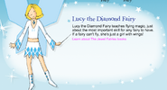 LucyProfile