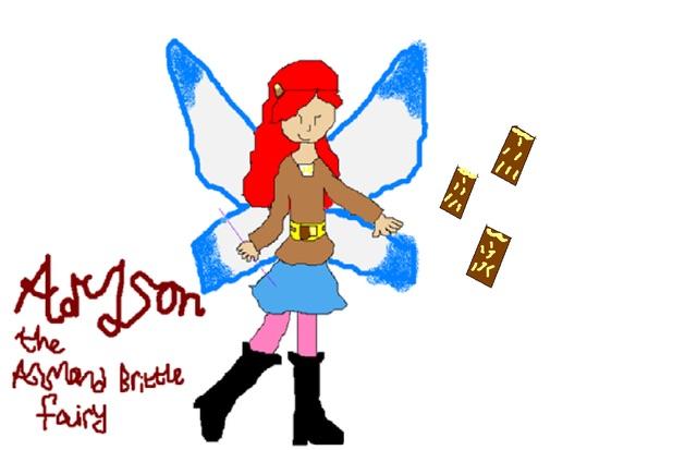 File:Adyson the Almond Brittle Fairy drawn by amathist1998.jpg