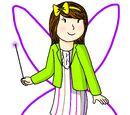 Trevi the Parfait Fairy