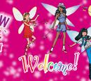Rainbow Magic Fanart Wiki