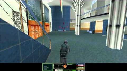 Tom Clancy's Rainbow Six- Rogue Spear G3A3