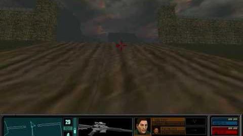 Tom Clancy's Rainbow Six Mission 04 - Operation - Sun Devil