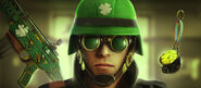 Thermite (St Patrick day bundle)