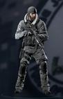 Buck R6Siege