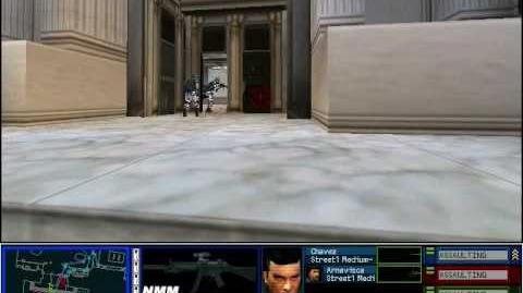 Tom Clancy's Rainbow Six Rogue Spear Mission 01 - Operation - Pandora Trigger