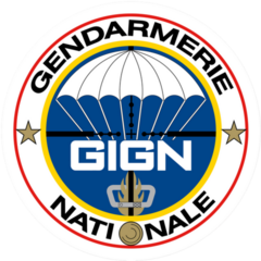 GIGN Logo