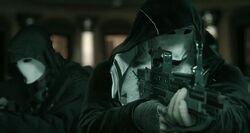 White Masks 2