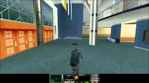 Tom Clancy's Rainbow Six- Rogue Spear UMP 45 SD