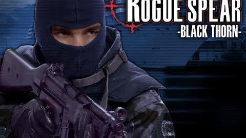 Tom Clancy's Rainbow Six Black Thorn Intro