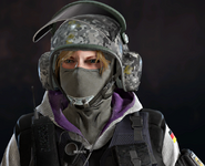 IQ Red Crow