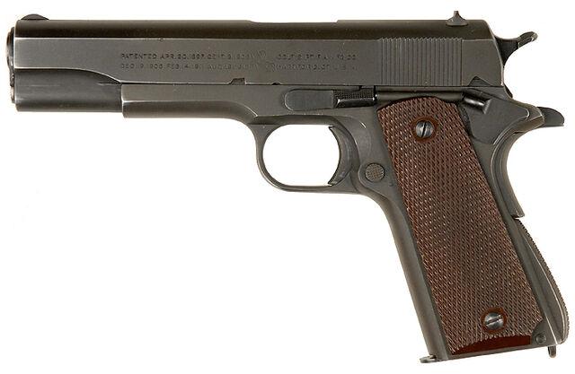 File:M1911A!Colt.jpg