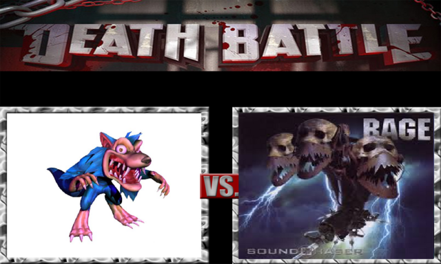 File:DEATH BATTLE Idea - Ralph Vs. Not Soundchaser.png