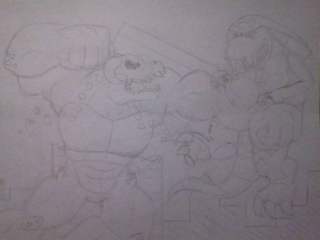 File:Rampage Fan Art - Nick vs Kingston.jpg