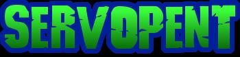Servopent Logo 1