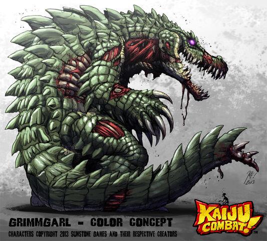 File:Kaiju Combat - Grimmgarl.jpg