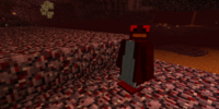 Flame Penguins