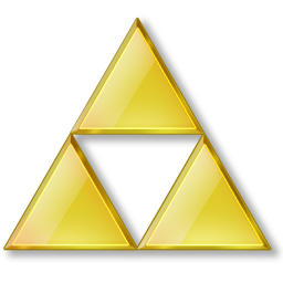 File:Triforce PNG.png