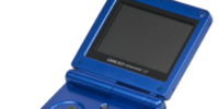 Gameboy Advance SP/Gallery