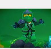 Green ninjago
