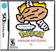 My Pokemon Cover
