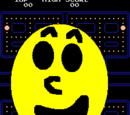 Q&A Pac-Man's Style