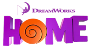Home (2014 film) logo