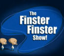 Episode 2: The Finster Finster Show! Store Wars/Adventure Time/Mind the Kitty