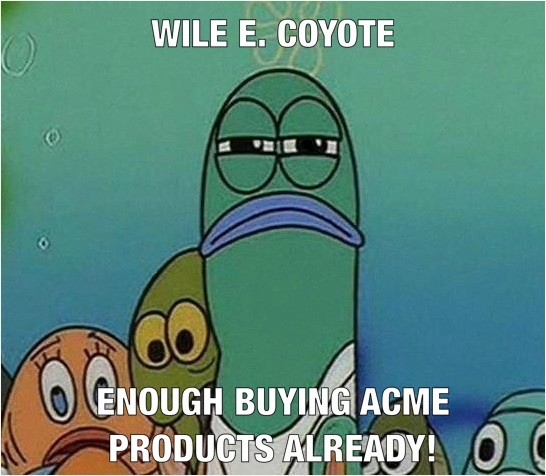 File:SpongeBob Wile E. Coyote meme.jpg