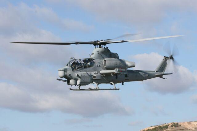 File:AH-1Z HMLA-303 in flight 2008.jpg