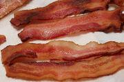 Mehrune's bacon