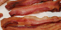 Yummy and Delicious Bacon!
