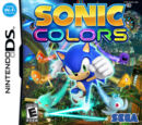 Sonic Colors Review